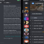 Descargar e instalar Discord en iPhone (iOS)