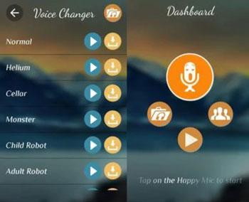 moduladores de voz discord voice changer
