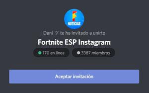 fornite esp instagram
