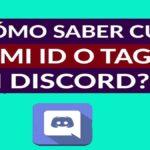 Cómo saber cuál es mi ID o tag de Discord de manera rápida