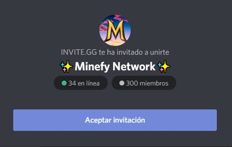 minefy network
