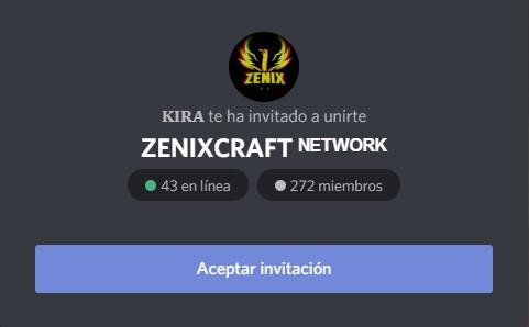 zenixcraft