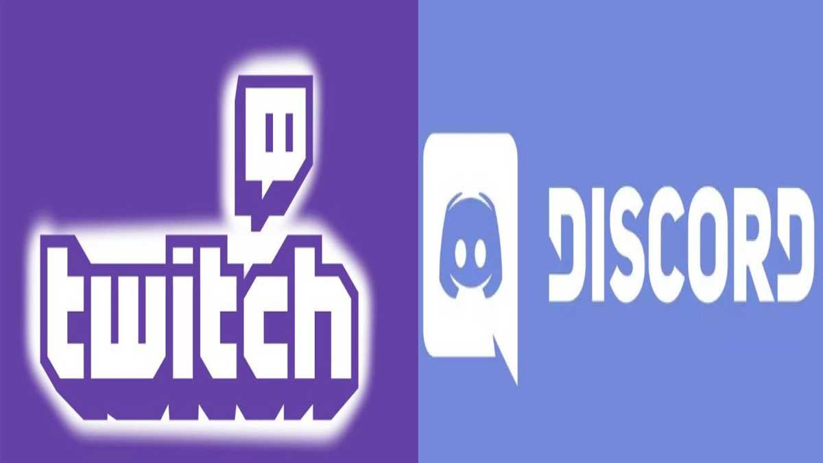 conectar Discord con Twitch