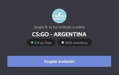 cs go argentina