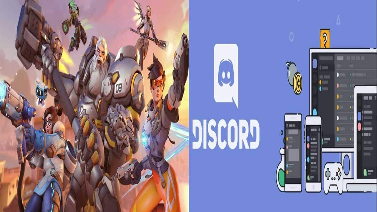 mejores servidores discord de overwatch