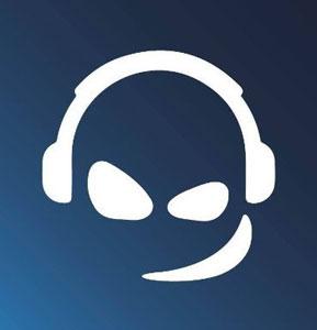 logo de teamspeak