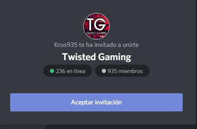 twisted gaming