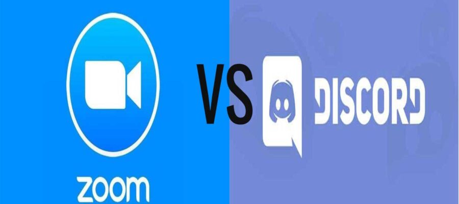 discord vs zoom