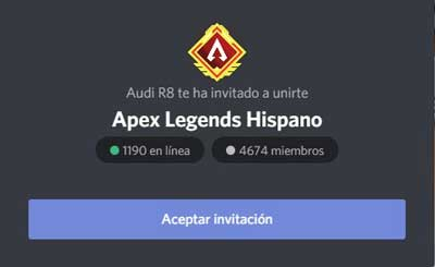 apex legends hispano