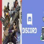 mejores servidores discord de apex legends